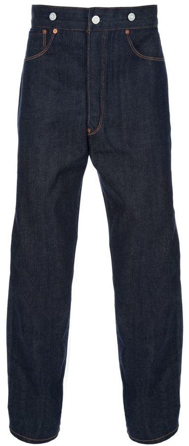 Levi's Vintage Baggy jeans