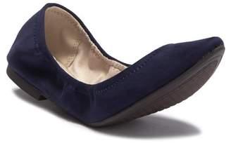 BCBGeneration Madeline Pointed Toe Flat