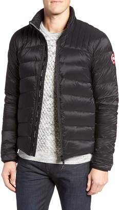 Canada Goose 'Brookvale' Slim Fit Packable Down Jacket
