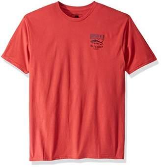Quiksilver Men's Gradient Curve TEE Shirt
