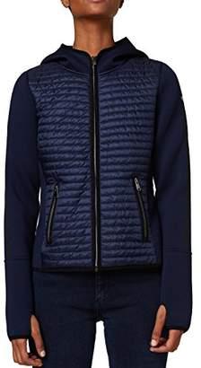 Esprit Women's 018ee1g014 Coat,X-Large