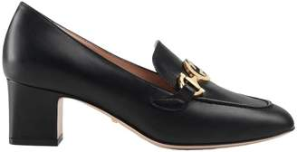 Gucci Zumi Loafer With Medium Heel