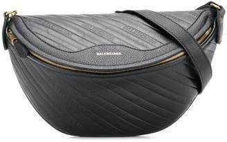 Balenciaga (バレンシアガ) - Balenciaga スーベニア ベルトバッグ XS