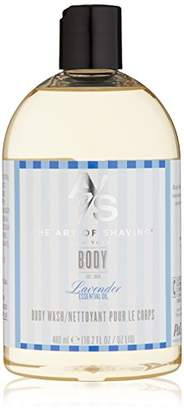The Art of Shaving Body Wash