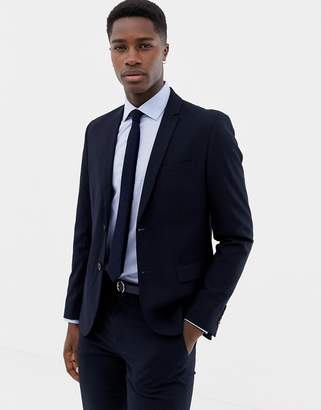 ONLY & SONS slim suit jacket