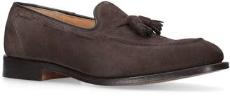 Church's Suede Kingsley Loafers
