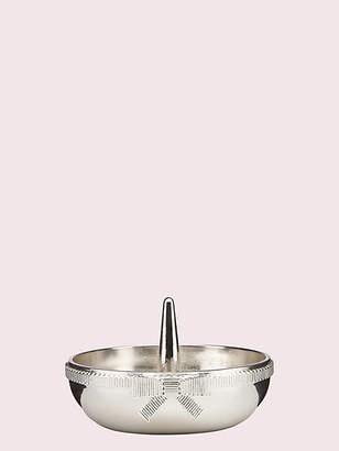 Kate Spade Grace avenue ring holder