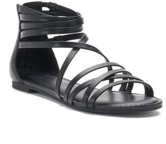 So SO Grayling Women's Gladiator Sandals