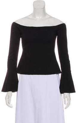 b664f814e35336 Alexis Bell Sleeve Women s Tops - ShopStyle