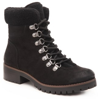 Crown Vintage Out N About Combat Boot