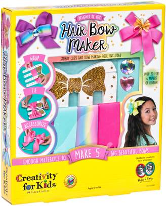 Faber-Castell Designed by You Hair Bow Maker Set