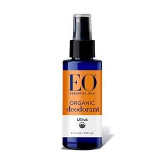 EO Organic Deodorant Spray All Day Clean