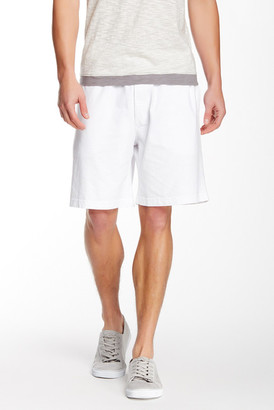 Mododoc Pull-On Lounge Short $65 thestylecure.com