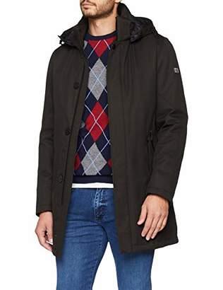 Bugatti Men's 271713-29035 Jacket,(Size: 60)
