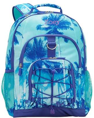 Pottery Barn Teen Gear-Up Palms Backpack