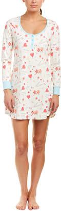 BedHead Pajamas Henley Sleepshirt