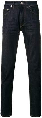 Love Moschino classic straight leg jeans