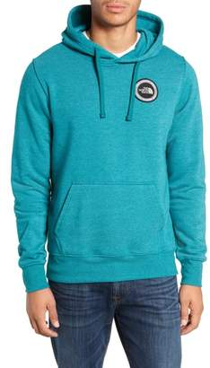 The North Face The  Logo Patch Pullover Hoodie