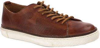 Frye Gates Logo Low Sneaker