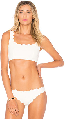 Marysia Swim Palm Springs Top