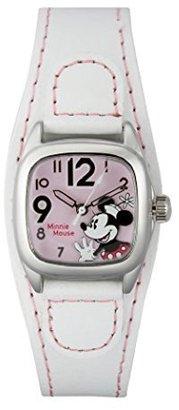 Disney Women's MC1572-1928TN Sugar & Spice Minnie Mouse Watch $16.95 thestylecure.com