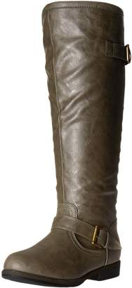 Journee Collection Brinley Co Women's Durango WC Riding Boot