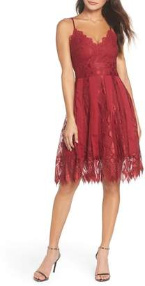 Foxiedox Calla Lace Dress