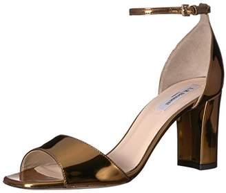 LK Bennett Women's Helena-mir Heeled Sandal