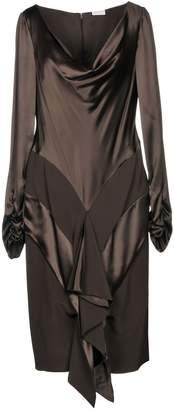 Valentino Roma Knee-length dresses