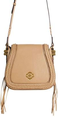 Oryany Pebbled Leather Crossbody Bag - Margaret