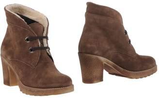 Tru Trussardi Ankle boots - Item 11238372VS