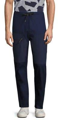Madison Supply Solid Track Pants