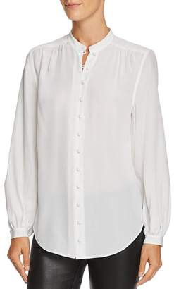 Equipment Cornelia Silk Shirt