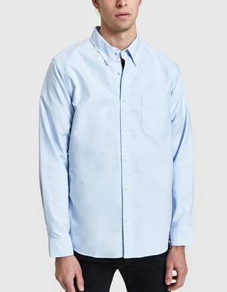 Visvim Albacore Check Long Sleeve Shirt