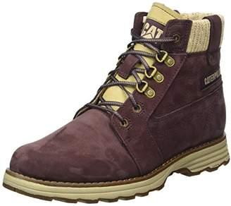 Caterpillar Cat Charli, Women Without Lining Mid-Calf Boots,(40 EU)