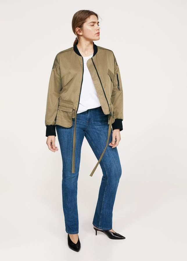 Flared Jeans Martha