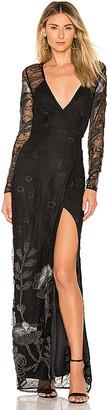 Michael Costello x REVOLVE Sonya Dress