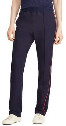 Ralph Lauren Knit Track Pants
