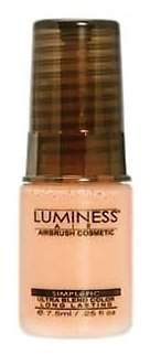 Luminess Air Ultra Foundation Airbrush Makeup - UF3 Golden (0.25 oz) by