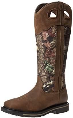 LaCrosse Men's Tallgrass Snake 17 Inch Hunting Boot