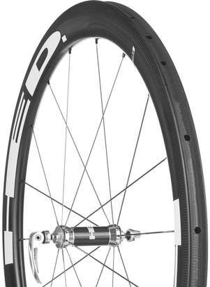 Hed HED Stinger 4 FR Carbon Road Wheelset - Tubular
