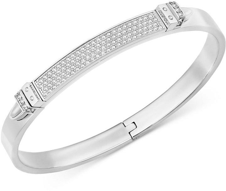 SwarovskiSwarovski Crystal Bangle Bracelet