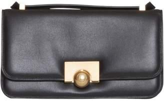Bottega Veneta Classic Bag In Printed Calf