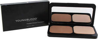 Young Blood Youngblood 0.28Oz Rose Beige Pressed Mineral Foundation