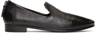 Marsèll Black Colteldino Loafers