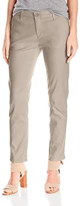 AG Adriano Goldschmied Women's Caden Tailored Trouser