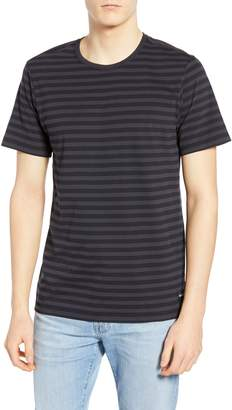 Hurley Harvey Dri-FIT Stripe T-Shirt