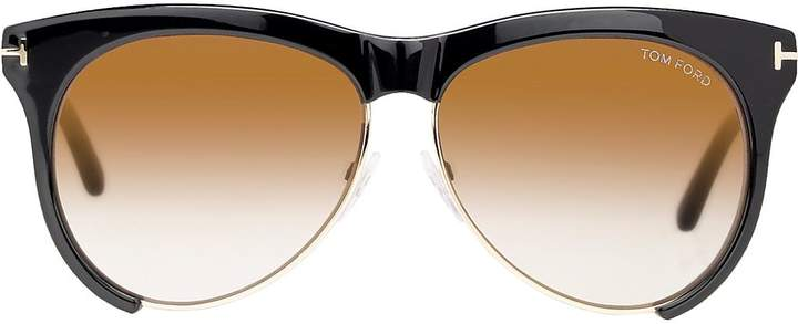Tom Ford Women's Leona Sunglasses