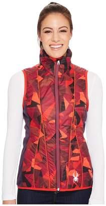 Spyder Glissade Insulator Vest Women's Vest