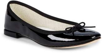 Repetto Cendrillon Patent Leather Ballet Flats